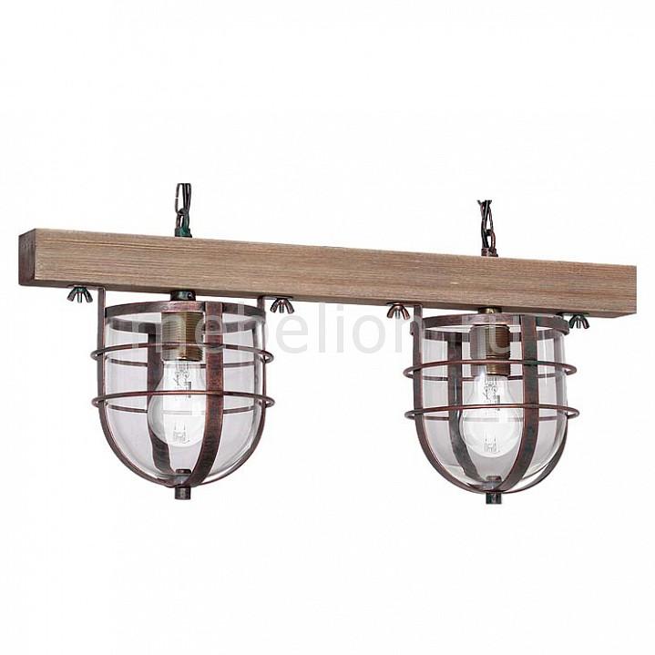 Подвесной светильник Luminex Ander 7623
