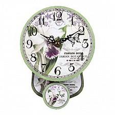 Настенные часы (14х19 см) Art 799-020