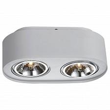 Накладной светильник Cliff A5643PL-2WH