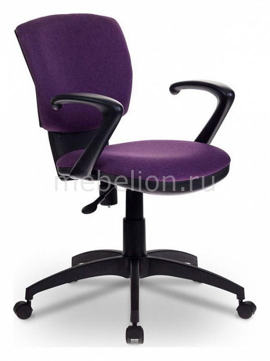 Кресло компьютерное Бюрократ CH-636AXSN/VIOLET кресло компьютерное бюрократ ch 636axsn denim