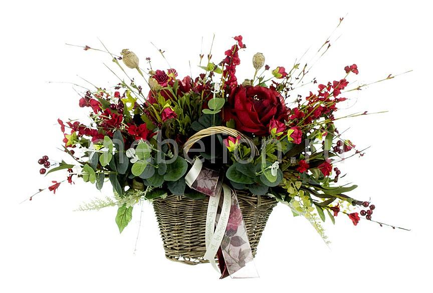 Растение в горшке АРТИ-М (54х37х22 см) 309-544 арти м ваза напольная 60 см белая греция 54 275