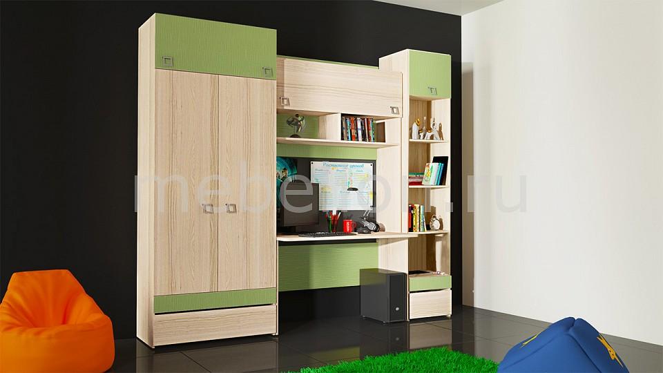 Набор для детской Мебель Трия Киви ГН-139.019