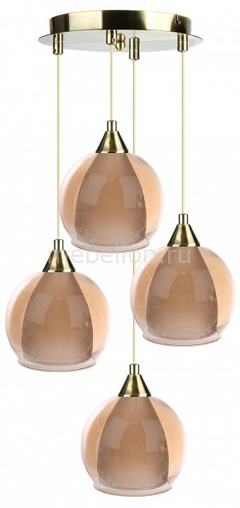 Подвесной светильник 33 идеи PND.101.04.01.AB+S.12.AM подвесной светильник 33 идеи pnd 101 01 01 ab co2 t003