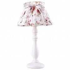 Настольная лампа декоративная Bambina A7020LT-1WH