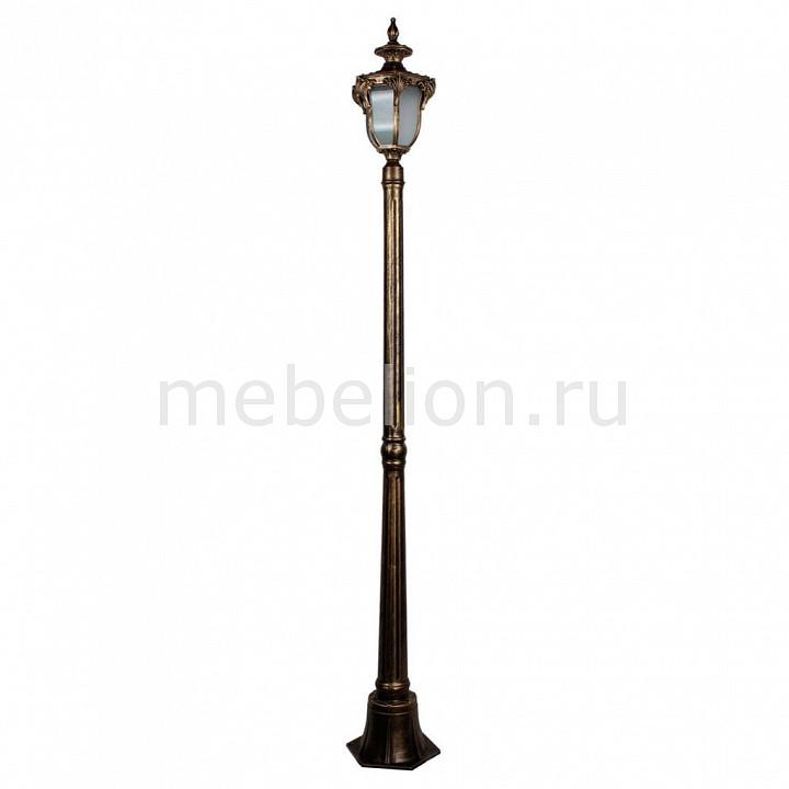 Наземный высокий светильник Флоренция 11427