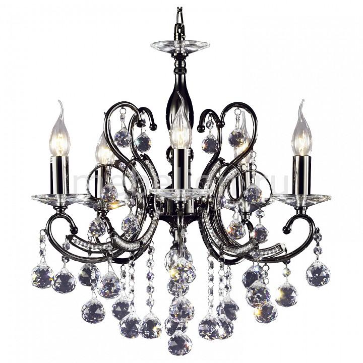 Купить Подвесные люстры Elegante 708057  Подвесная люстра Lightstar