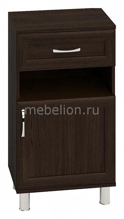Тумба комбинированная Компасс-мебель Уют УМ-6