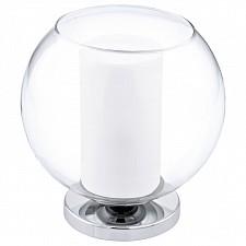 Настольная лампа декоративная Bolsano 92763
