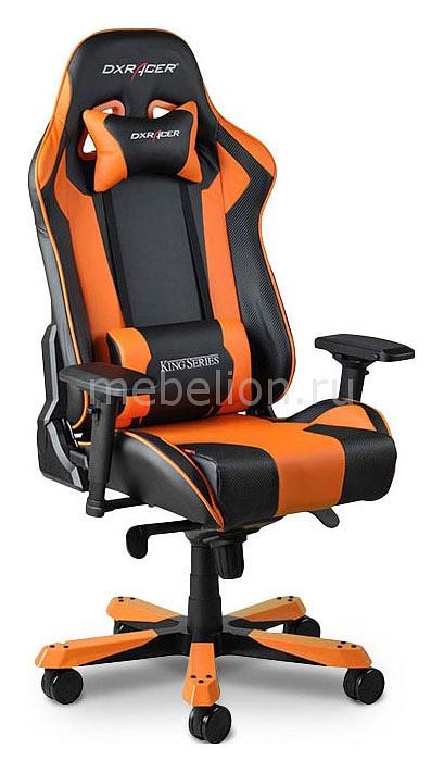Кресло игровое DXracer DXRacer King OH/KS06/NO пена для ванны natura siberica пена для ванн энергия и тонус кожи 550 мл