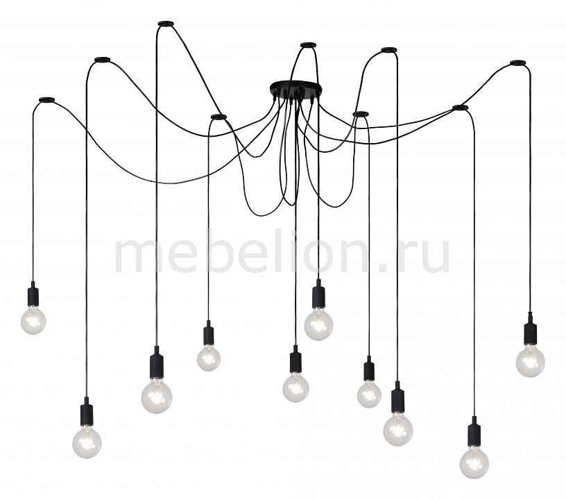 Подвесной светильник Lucide Fix Multi 08408/10/30