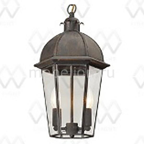 Подвесной светильник Корсо 801010102 mebelion.ru 6750.000
