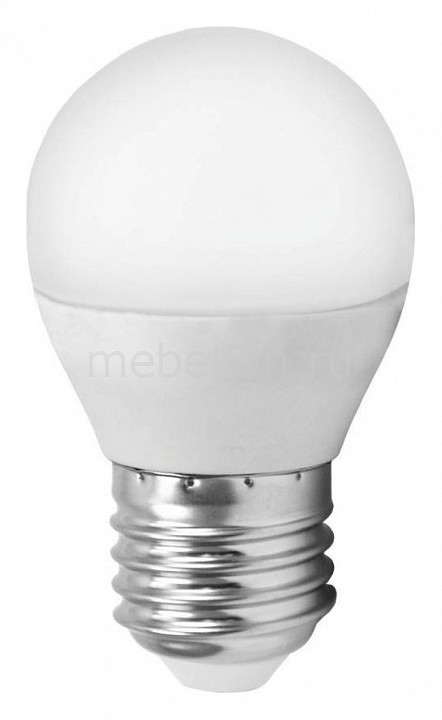 Лампа светодиодная Eglo Led лампы E27 220-240В 4Вт 4000K 10764