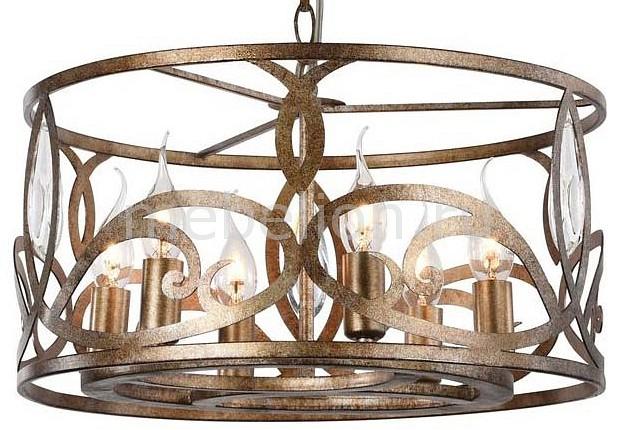 Подвесной светильник Maytoni Eisner H237-06-G maytoni h237 06 g