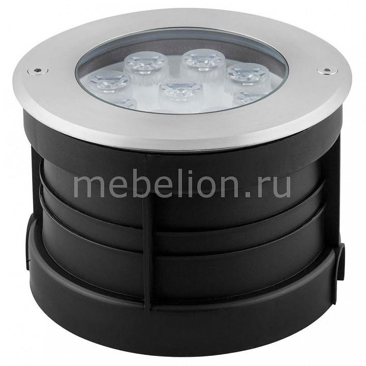 Встраиваемый в дорогу светильник Feron SP4113 32018 встраиваемый светильник feron dl246 17899