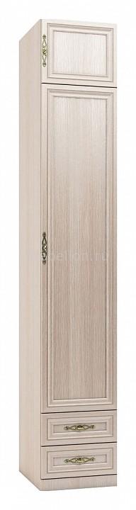 Шкаф для белья ВМФ-Мебель Карлос-006