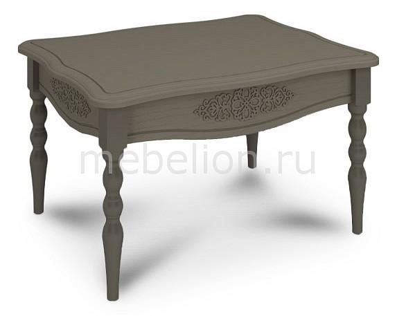 Стол журнальный Компасс-мебель Ассоль Плюс АС-40 стол журнальный ассоль плюс ас 40