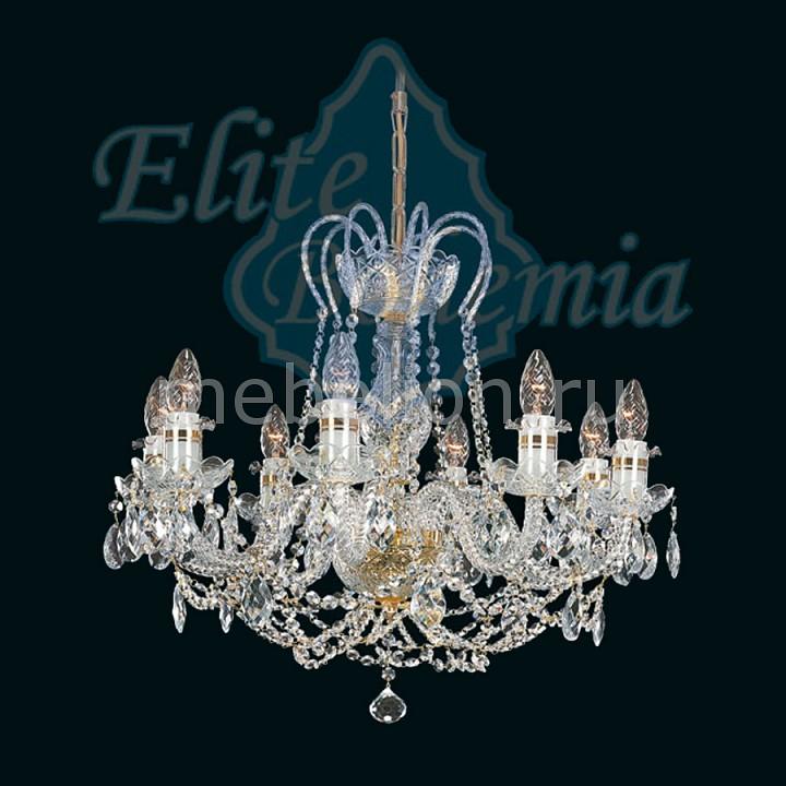 Подвесная люстра Elite Bohemia L 130/8/01 S Original Classic 13