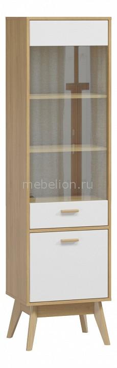 Шкаф-витрина Нордик