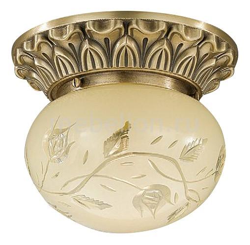 Купить Накладной светильник PL 7712/1, Reccagni Angelo, Италия