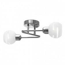 Накладной светильник 361/2A-Whitechrome