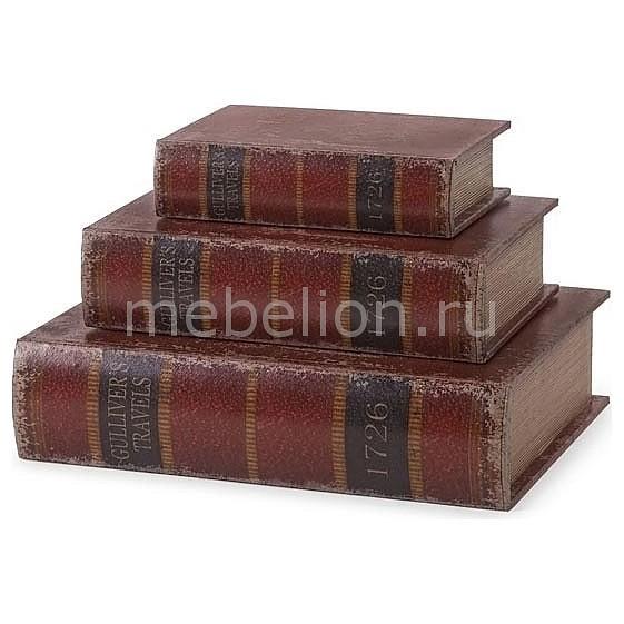Home-Philosophy Набор шкатулок декоративных Forgotten Story 87728-3