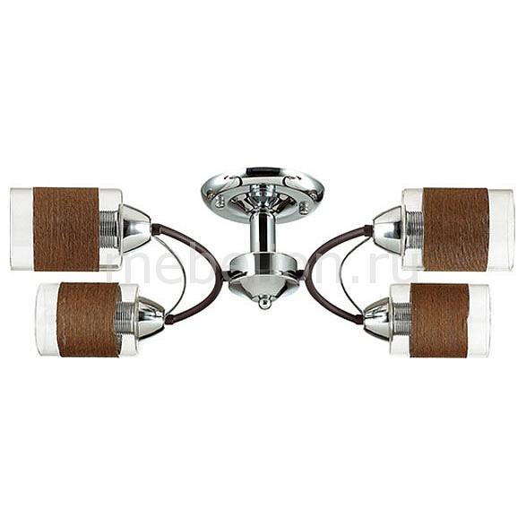 Купить Потолочная люстра Filla 3030/4C, Lumion, Италия