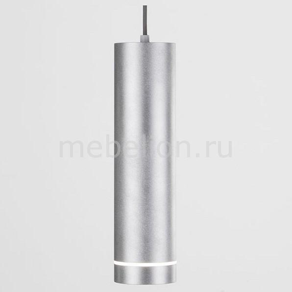 Подвесной светильник Elektrostandard Topper DLR023 12W 4200K хром матовый 12W