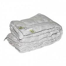 Одеяло полутораспальное Лебяжий пух ОП143/ЛП-300