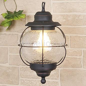 Подвесной светильник Regul H черная медь (арт. GLXT-1475H)