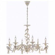 Подвесная люстра Arte Lamp A1018LM-6GA Olivia