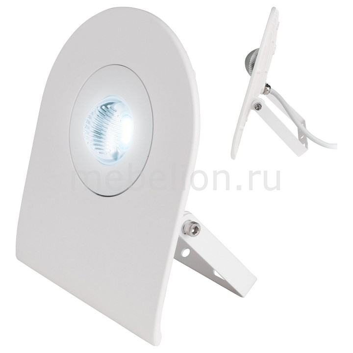Настенный прожектор Uniel ULF-F10 UL-00000388 awo 400 0401 00 projector lamp with housing for projection design f1 sx f1 sxga f10 1080 f10 as3d f10 wuxga f12 1080 f12 sx