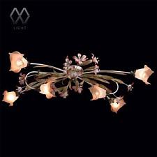 Потолочная люстра MW-Light 1340506 Восторг 2