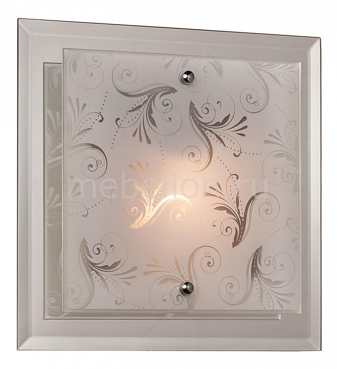 цены на Накладной светильник SilverLight Harmony 816.27.1 в интернет-магазинах