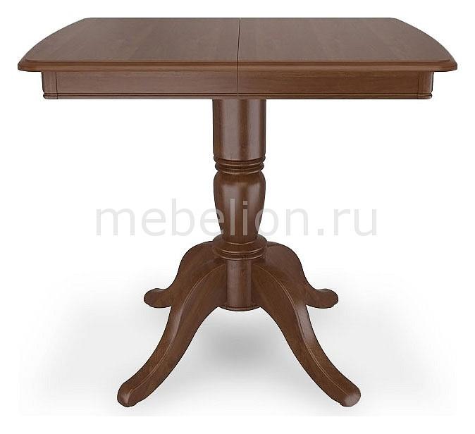 Стол обеденный Столлайн Фламинго 11.03 орех американский стол обеденный столлайн фламинго 08 03 орех американский