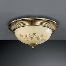 Накладной светильник Reccagni Angelo PL 6208/3 6208