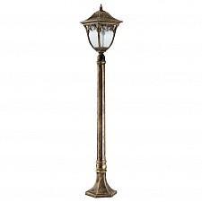 Наземный высокий светильник Афина 11492