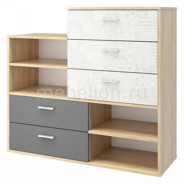 Шкаф комбинированный Арчи СТЛ.301.07
