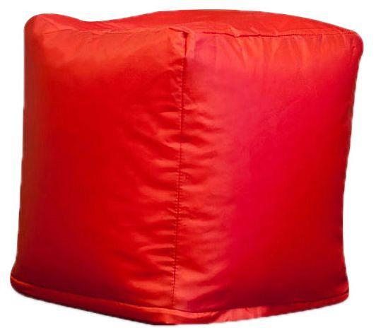 Пуф Dreambag Красный пуф dreambag круг cherry