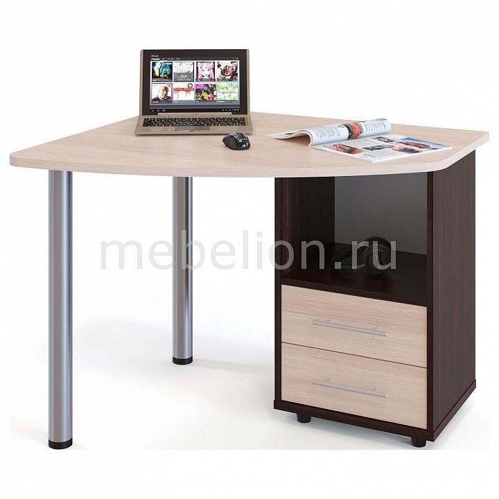 Стол письменный КСТ-102