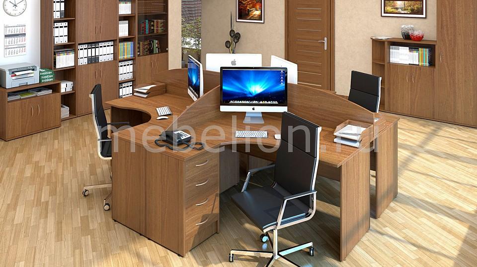 Гарнитур офисный Рива К3