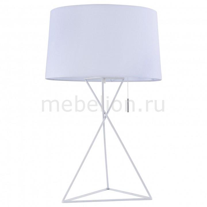 Настольная лампа декоративная Maytoni Gaudi MOD183-TL-01-W