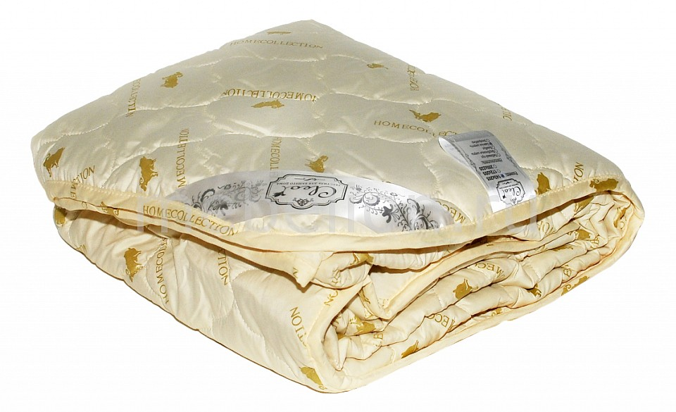Одеяло двуспальное Овечья шерсть ОК172/ОПЭ-150