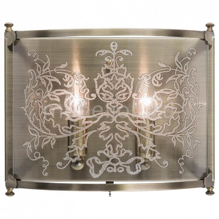 Накладной светильник Citilux CL408323 Версаль