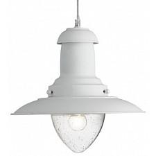 Подвесной светильник Fisherman A5530SP-1WH