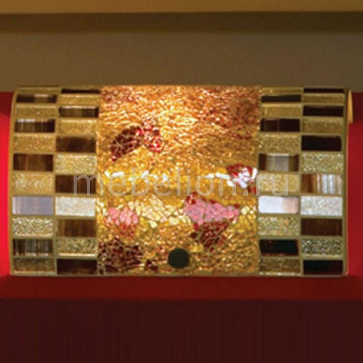 Накладной светильник Lussole Ostuni LSQ-6511-01 настенный светильник lussole ostuni lsq 6511 01