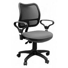 Кресло компьютерное CH-799 серое