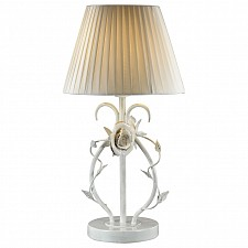 Настольная лампа декоративная Padma 2686/1T