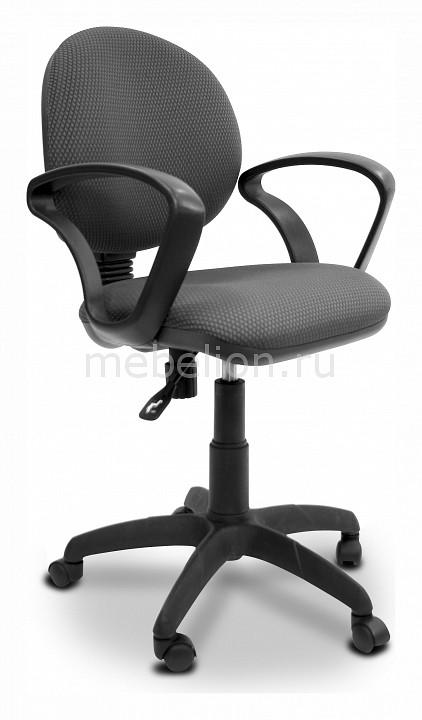 Кресло компьютерное Chairman Chairman 682 серый/черный