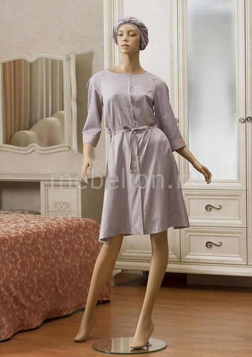 Сорочка женская Primavelle (L/XL) Ronico Tencel футболка женская levi s® цвет белый 3938900080 размер xl 50