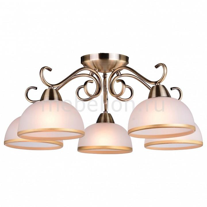 Потолочная люстра Arte Lamp A1221PL-5AB